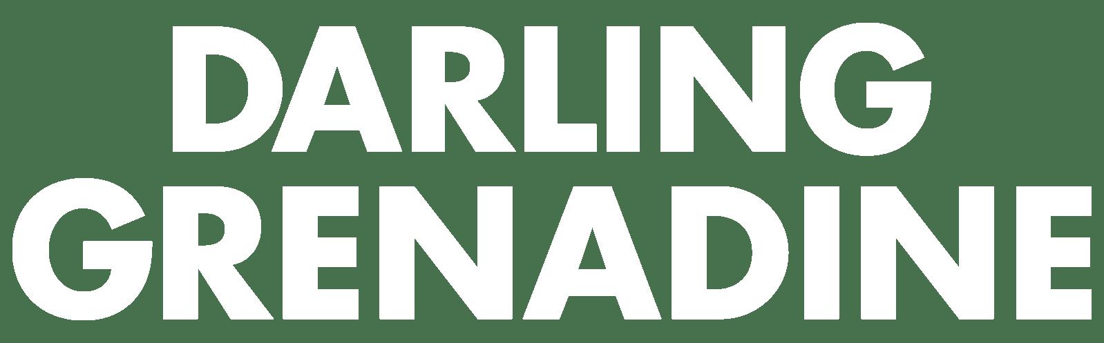Artwork for Darling Grenadine