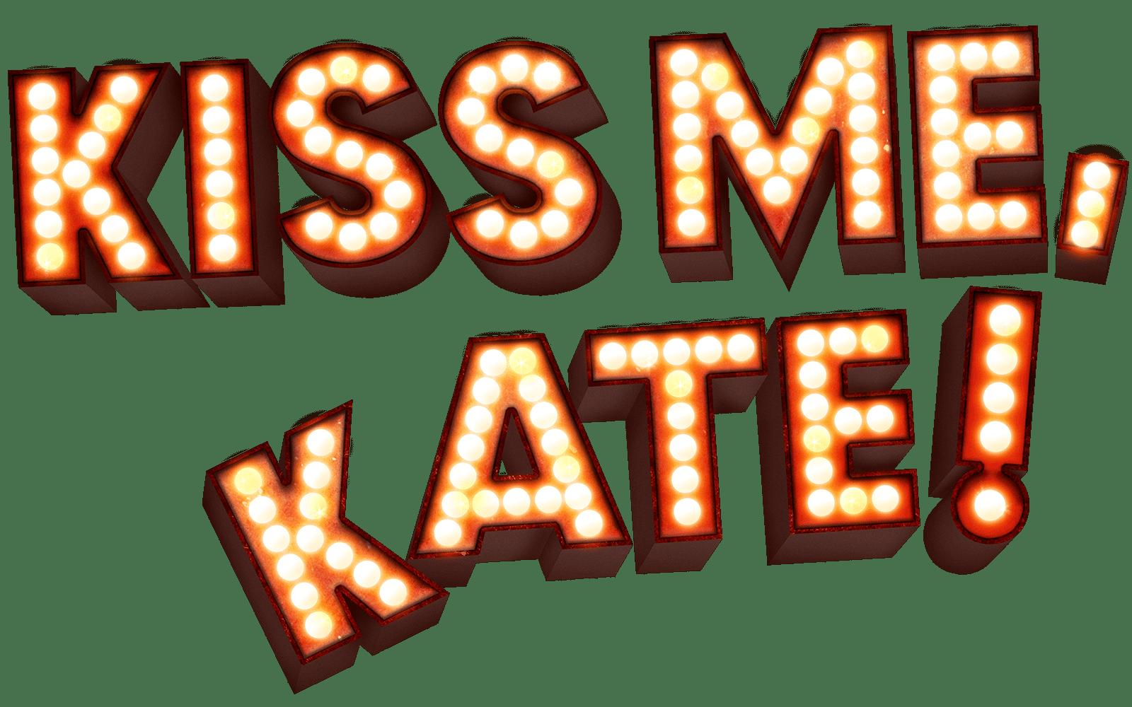 Artwork for Kiss Me, Kate