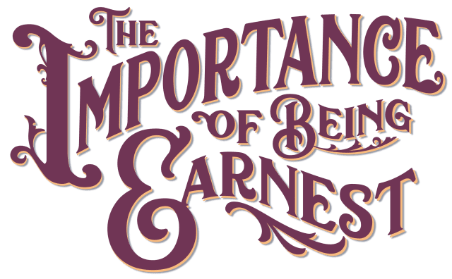 Artwork for The Importance of Being Earnest
