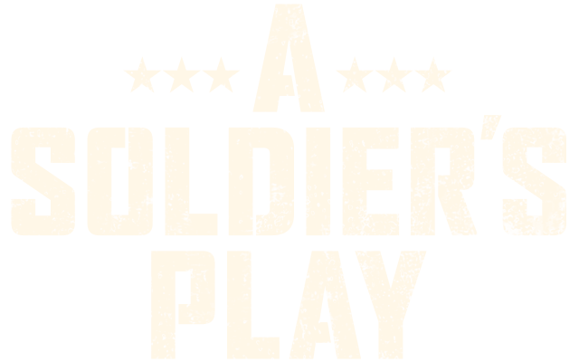 Artwork for A Soldier's Play