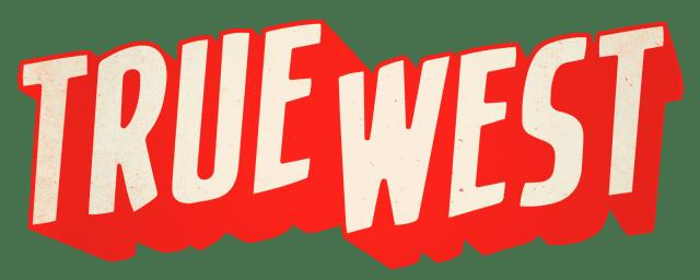 Artwork for True West