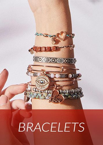 Buy Bracelets only on roundandbold.com