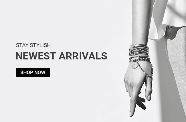 Stylish New Arrivals Bracelets