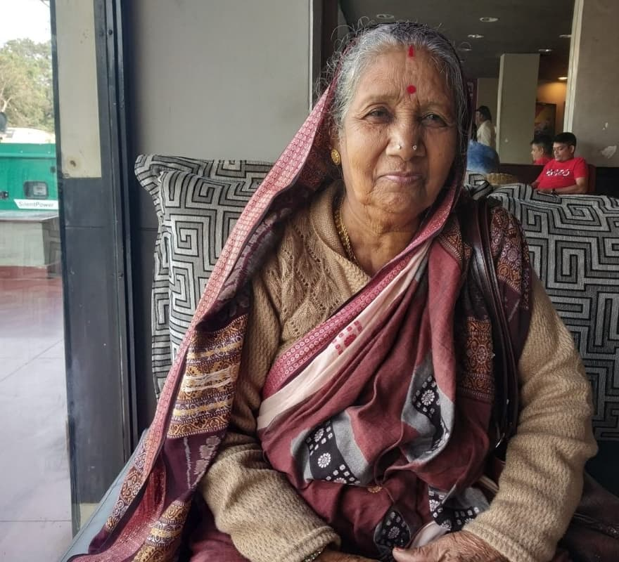 When Women Take Charge: The Grassroots Story of Pramila Bisoyi