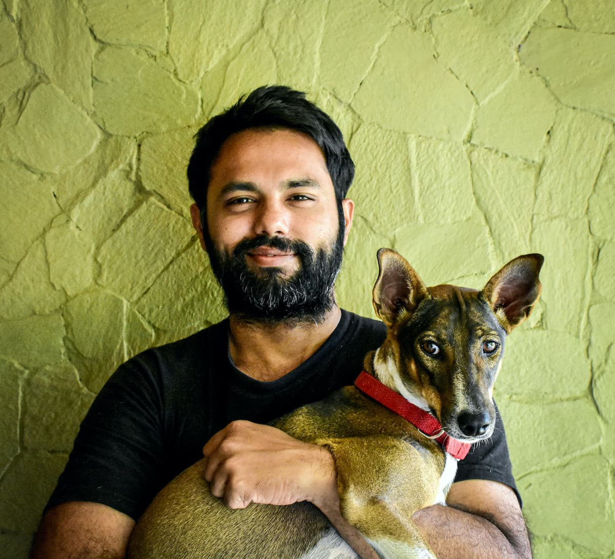 Rohan Chakravarty: Saving the World, One Cartoon at a Time