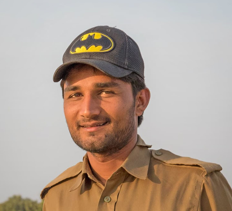 Musa Khan: Birding Star of Desert National Park