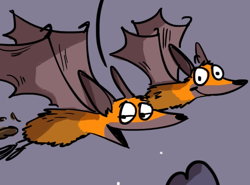 Why Bats Must be a Part of the Environment Ministry