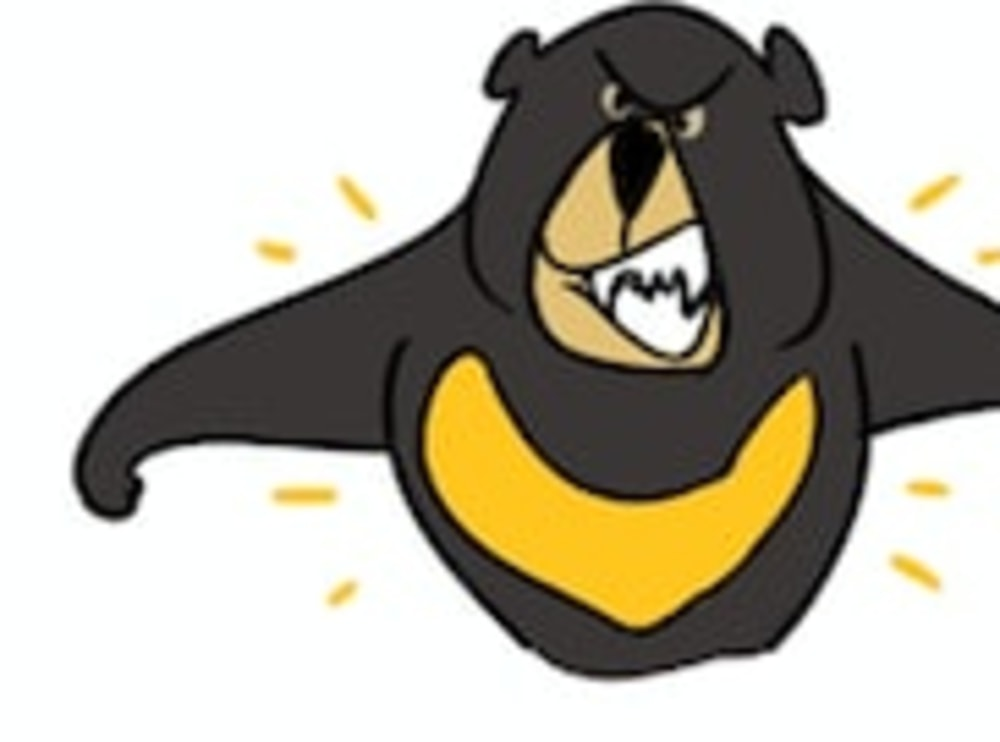The Many Superpowers of a Sun Bear