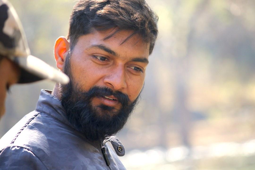 Abhinav Bharti:  Guardian Angel of Todgarh-Raoli Wildlife Sanctuary