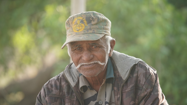 Allahrakha Khan: The Living Legend of Velavadar's Last Grassland