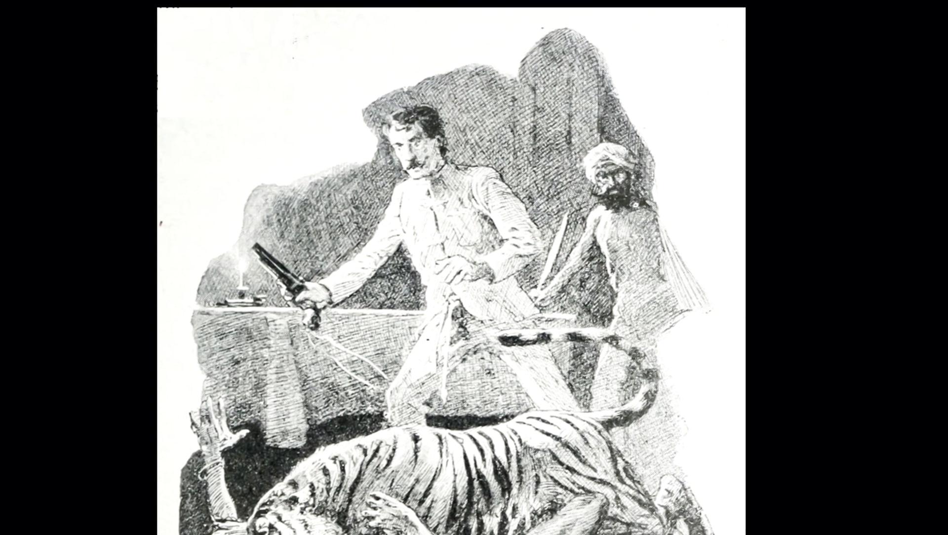 The Gallant Tiger: Faithful Unto Death