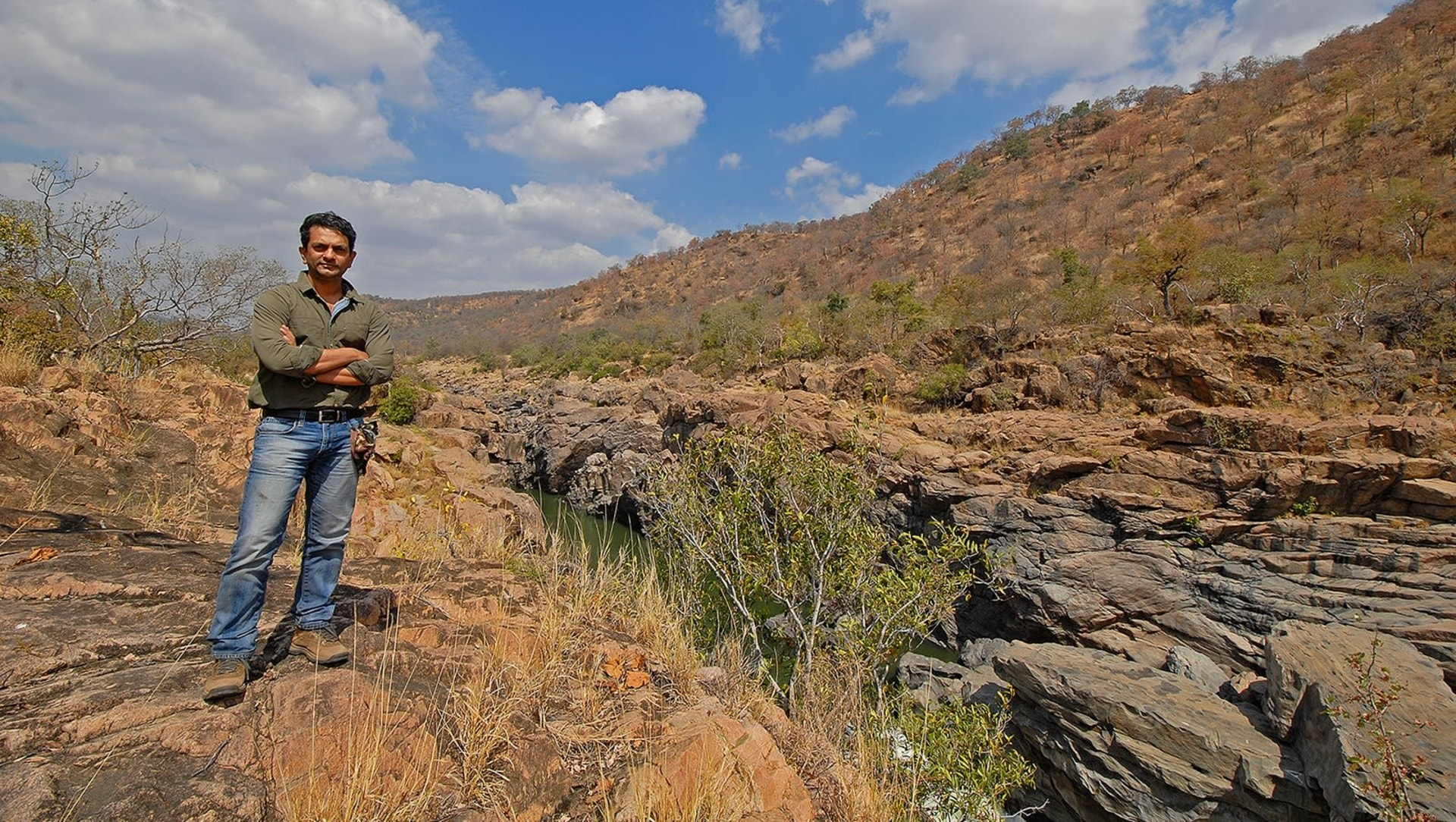 Anish Andheria: A Scientific Temper and a Wild Heart