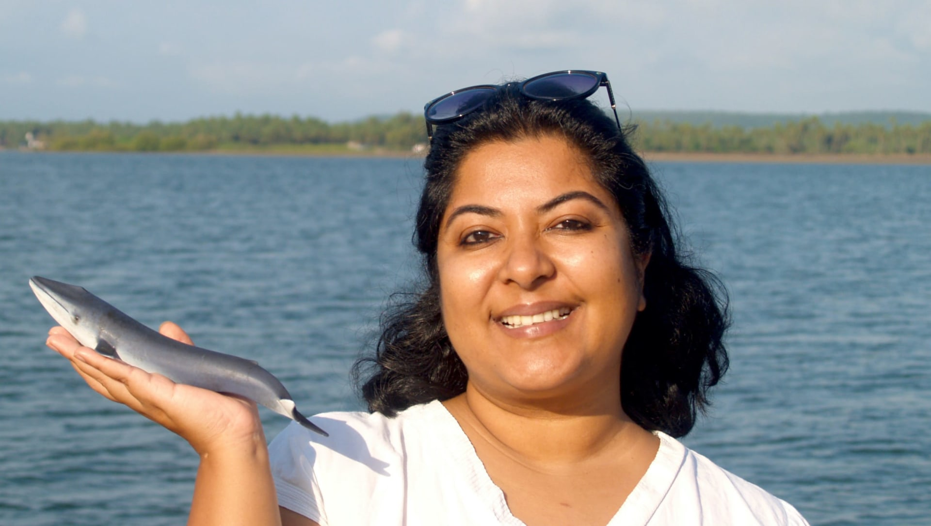 Puja Mitra: Changing the Tide for Goa's Marine Life