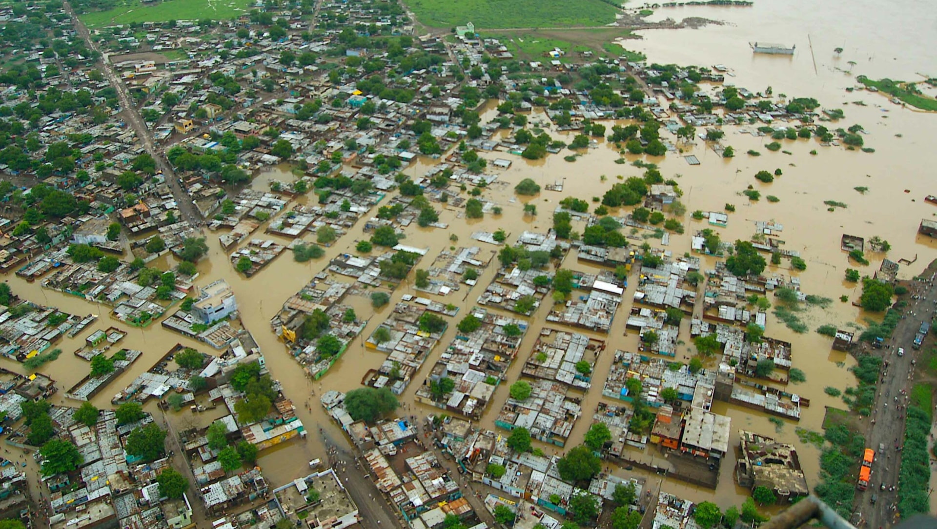 More Extreme Weather Events Likely in India, Says IPCC Report