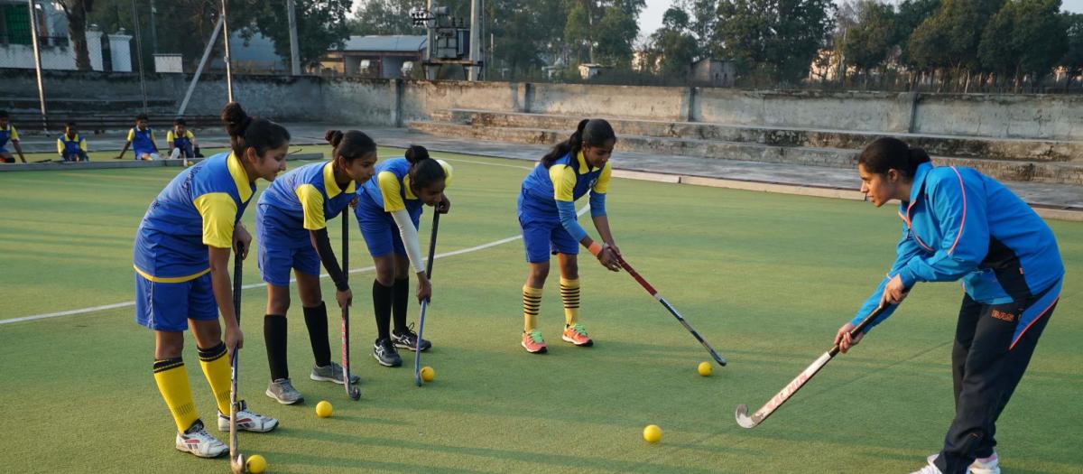 RoundGlass Punjab Hockey Club