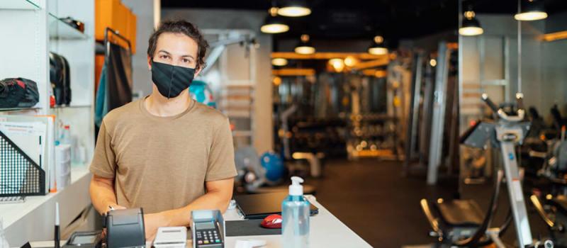 Club | Fitness Center Management