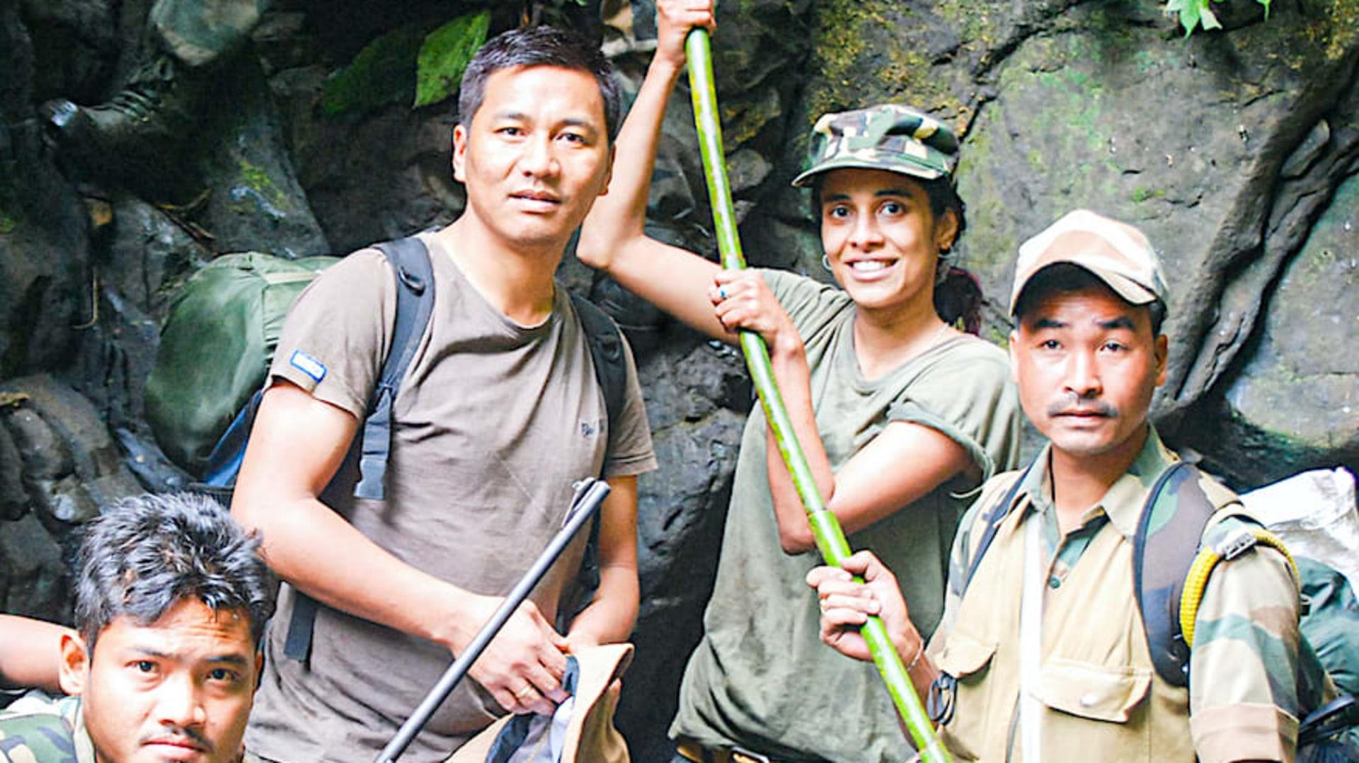 Nandini Velho: Community and Conservation