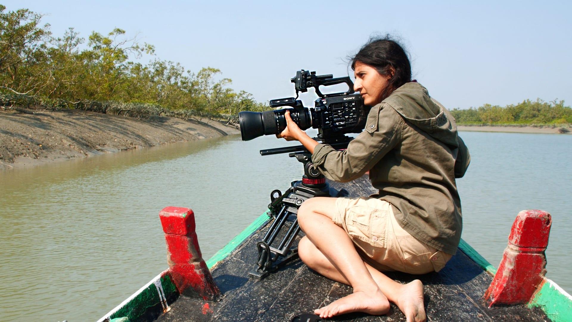 Filming Sundarbans: Behind the Lens with Ashwika Kapur