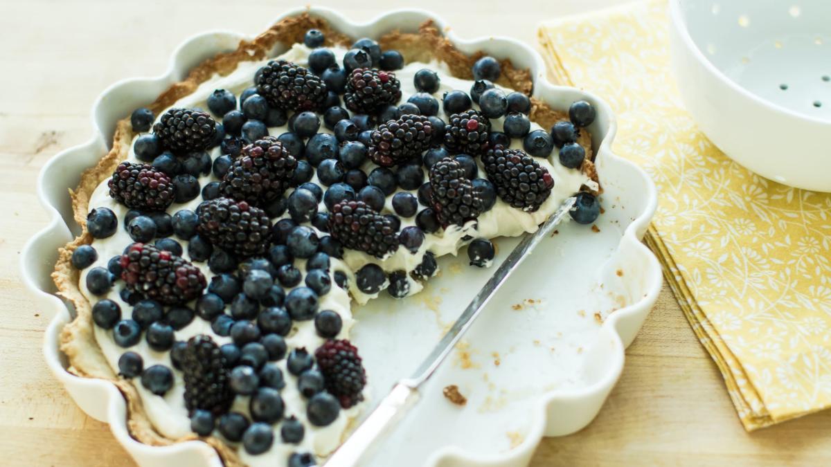Croatian Cheesecake