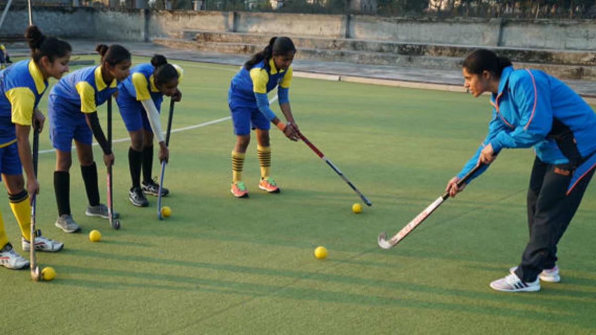 Harendra Singh joins  RoundGlass Hockey team
