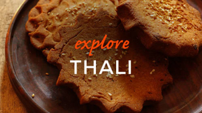 Thali Collective