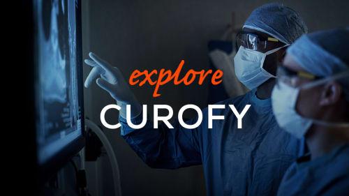 Explore Curofy