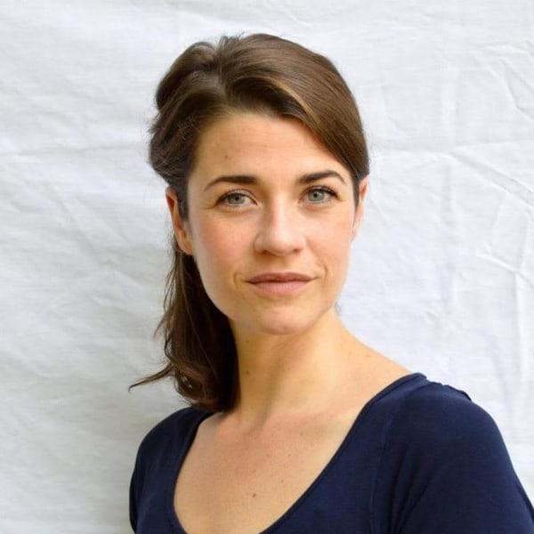 Madeleine Somerville