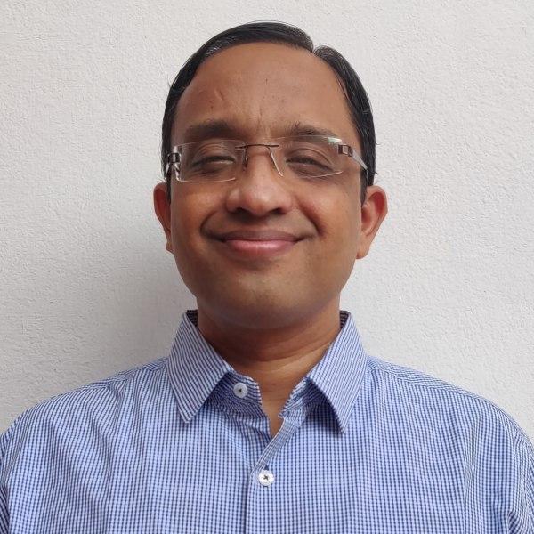 Dr. Bhushan Sarmandal