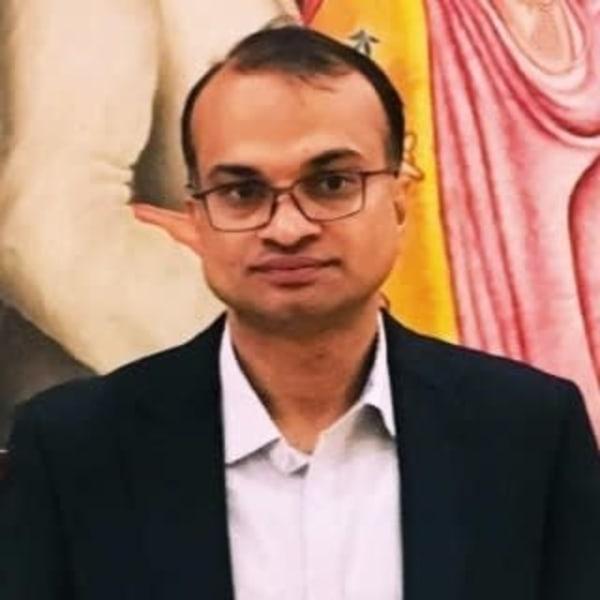 Sandeep Kath