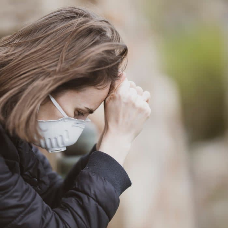 Breathwork for Releasing Fear