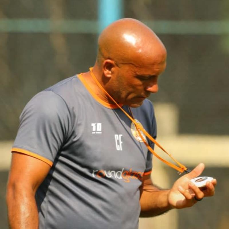 Curtis Fleming joins RoundGlass Punjab FC team