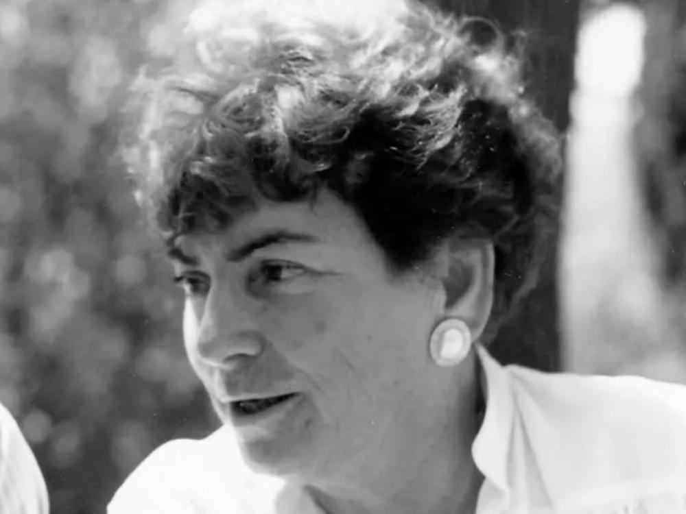 Alice Waters Remembers her Mentor, Lulu Peyraud