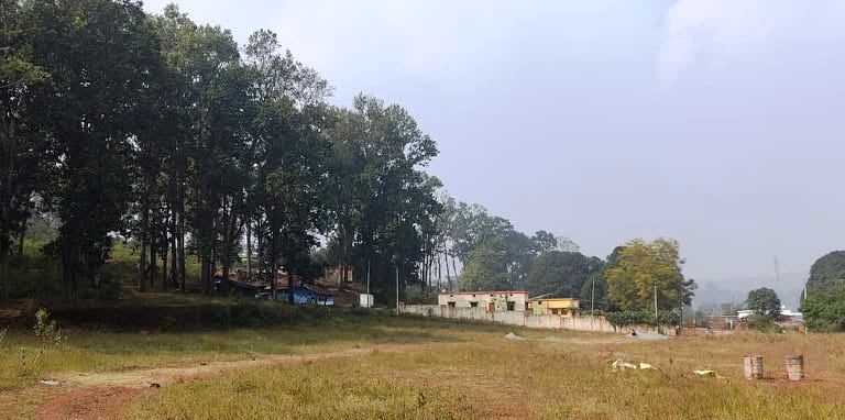 Villagers including tribal people have warned against declaring Bhoramdeo Wildlife Sanctuary a tiger reserve.  Photo: Chhattisgarh forest department