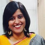 Megha Moorthy