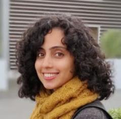 Malavika Bhattacharya