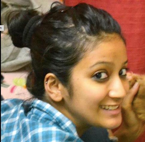 Anadya Singh