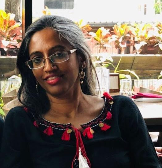 Deepa Padmanaban