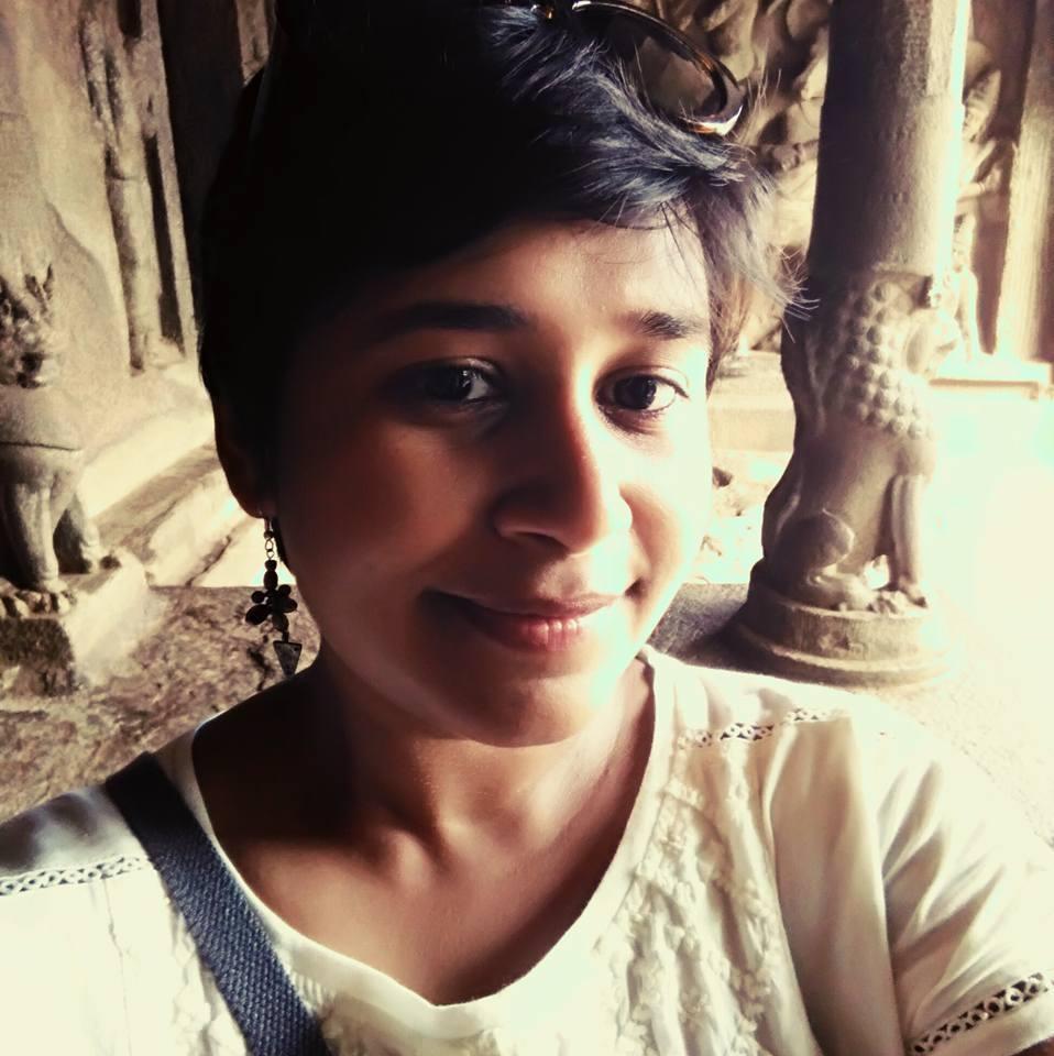 Aathira Perinchery