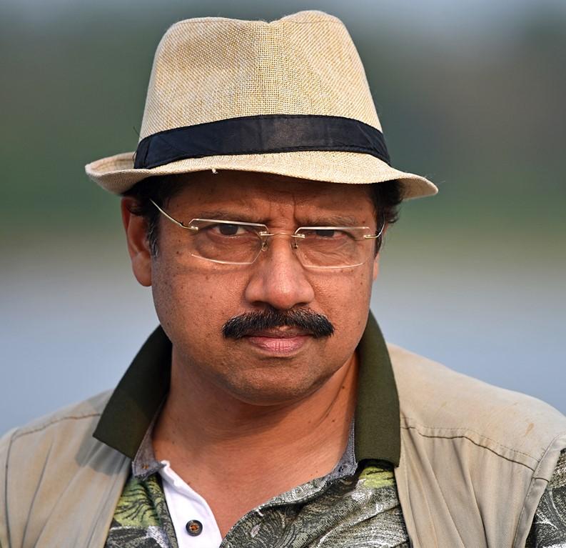 Anwaruddin Choudhury