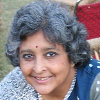 Kalyani Candade