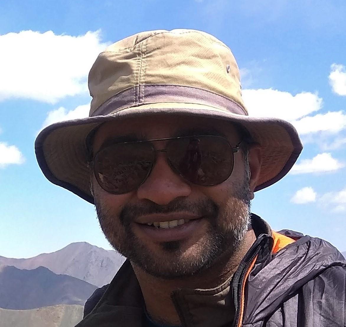 Abhishek Ghoshal