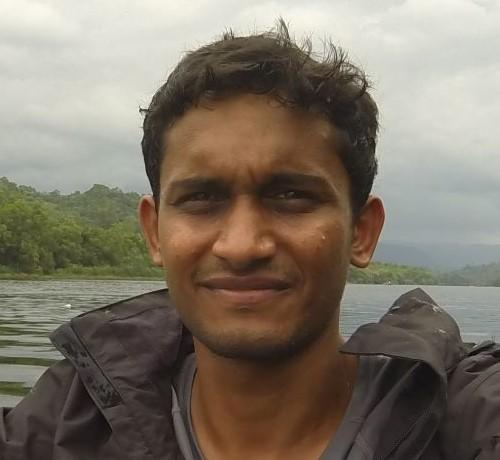 Nisarg Prakash
