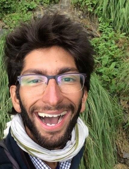 Munib Khanyari