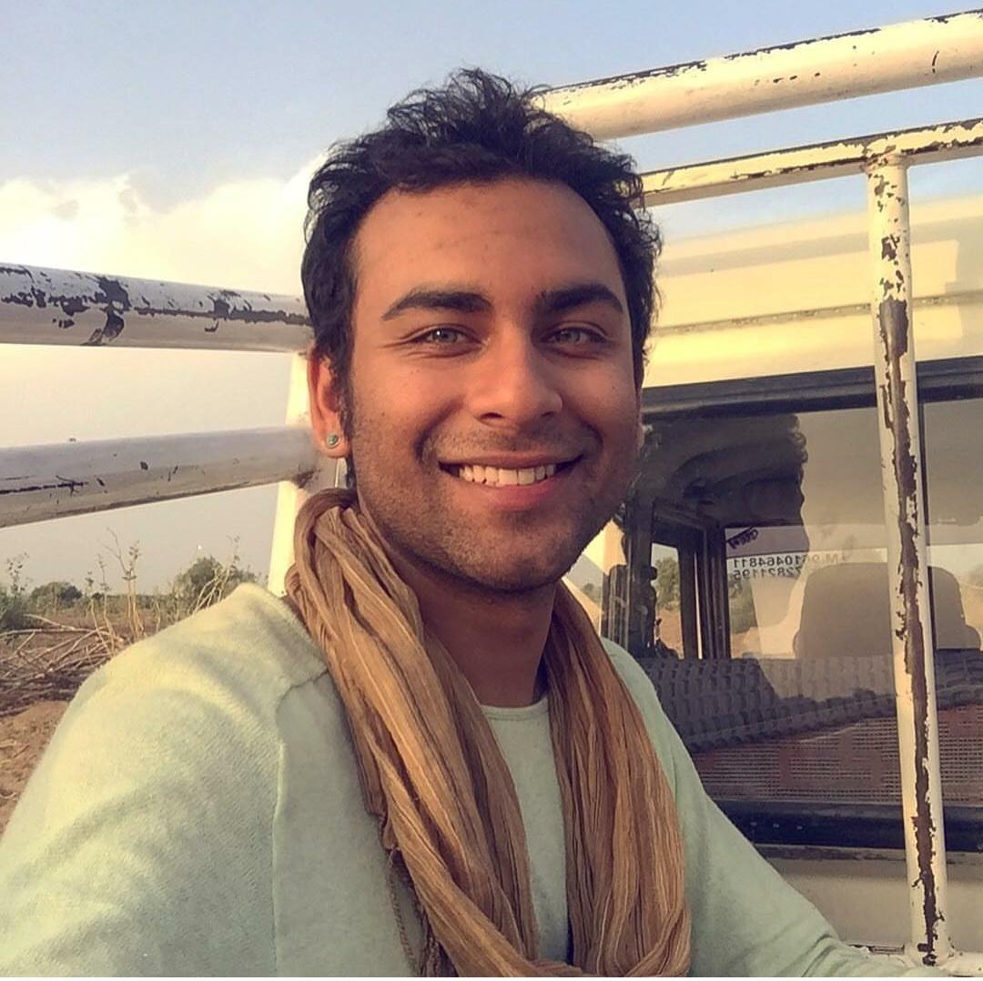 Arjun Awasthi