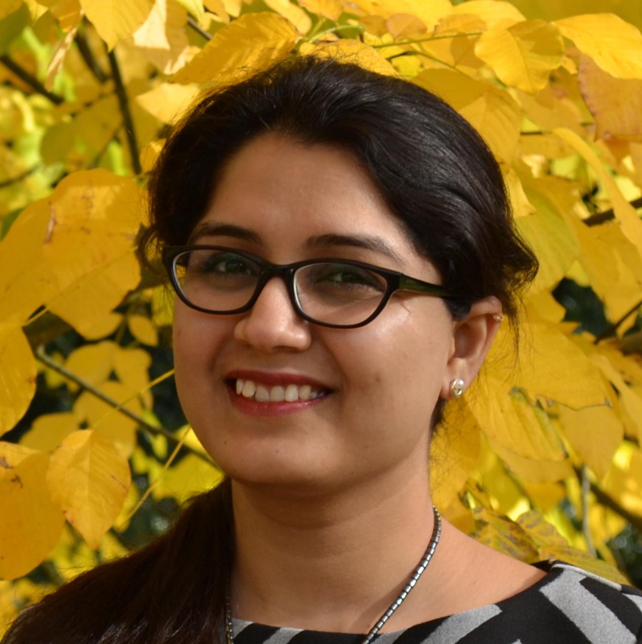 Richa Malhotra