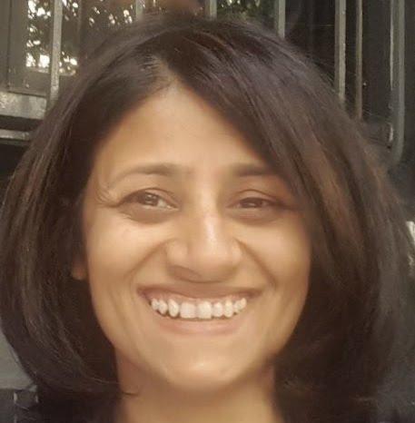 Reshmi Chakraborty