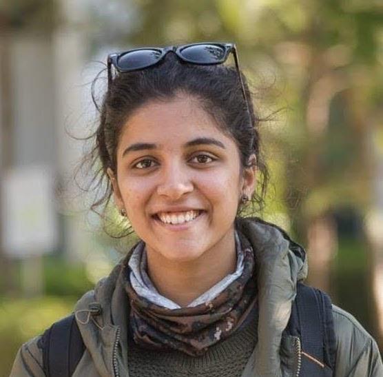 Anushka Kawale