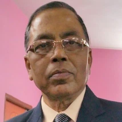 Jayanta Kumar Mallick