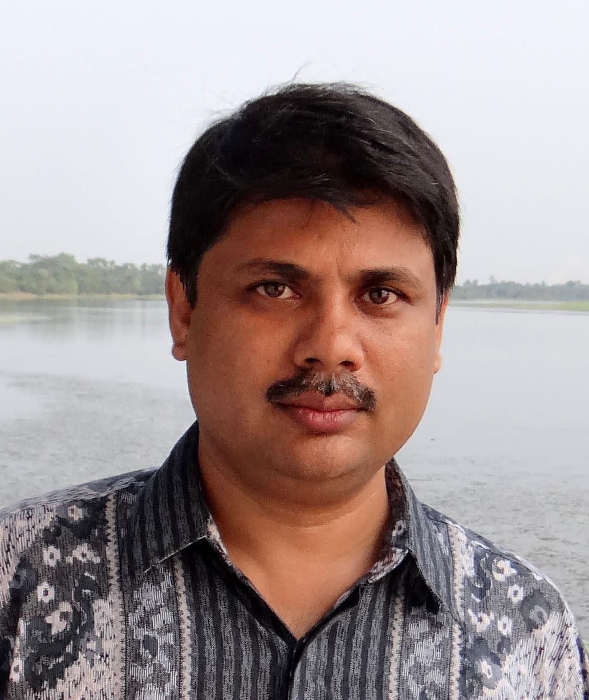 Dr. Samir Kumar Sinha