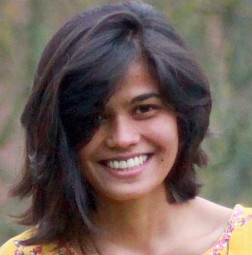 Monika Mondal